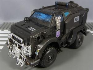 トランスフォーマープライム AM-24 サイラスブレークダウンで遊ぼう016