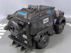 トランスフォーマープライム AM-24 サイラスブレークダウンで遊ぼう017