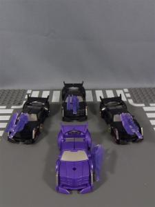 トランスフォーマープライム EZ-SP2 ディセプティコンセット01036