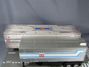 TFプライム アームズマスターオプティマス用ペーパークラフトコンテナ040