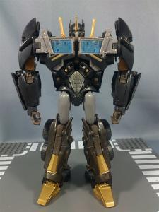 TFプライム サイバトロンサテライト限定 FE ダークガードオプティマスプライム ロボットモード005