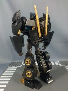 TFプライム サイバトロンサテライト限定 FE ダークガードオプティマスプライム ロボットモード006
