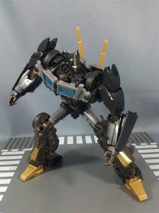 TFプライム サイバトロンサテライト限定 FE ダークガードオプティマスプライム ロボットモード014