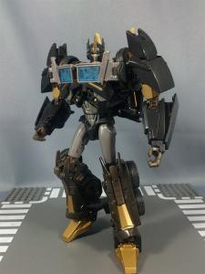 TFプライム サイバトロンサテライト限定 FE ダークガードオプティマスプライム ロボットモード017