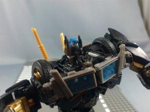 TFプライム サイバトロンサテライト限定 FE ダークガードオプティマスプライム ロボットモード019