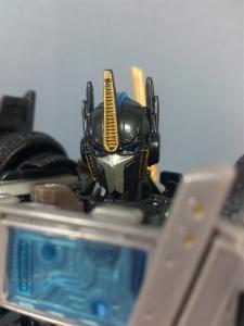 TFプライム サイバトロンサテライト限定 FE ダークガードオプティマスプライム ロボットモード023