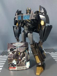 TFプライム サイバトロンサテライト限定 FE ダークガードオプティマスプライム ロボットモード024