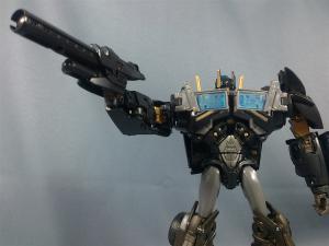 TFプライム サイバトロンサテライト限定 FE ダークガードオプティマスプライム ロボットモード027