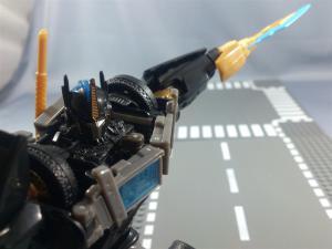 TFプライム サイバトロンサテライト限定 FE ダークガードオプティマスプライム ロボットモード037