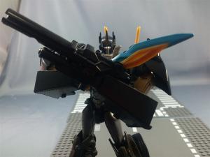 TFプライム サイバトロンサテライト限定 FE ダークガードオプティマスプライム ロボットモード039