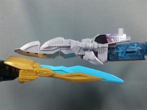 TFプライム サイバトロンサテライト限定 FE ダークガードオプティマスプライムで比較と遊ぼう015