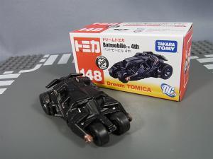 ドリームトミカ TF PRIME BatMobile005