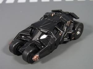 ドリームトミカ TF PRIME BatMobile035