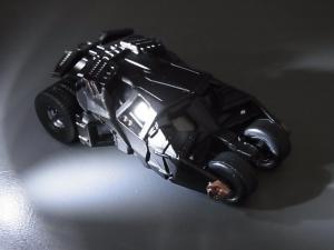 ドリームトミカ TF PRIME BatMobile042