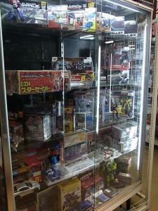 大阪shop jungle010