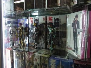 大阪shop jungle012