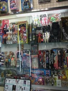 大阪shop アストロゾンビーズ015