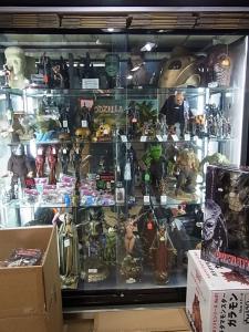 大阪shop アストロゾンビーズ021
