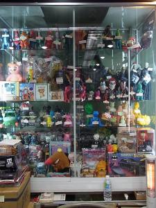 大阪shop アストロゾンビーズ030