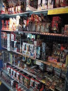 大阪shop ヒーロー玩具研究所1F012