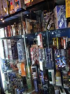 大阪shop ヒーロー玩具研究所1F013