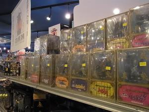大阪shop ヒーロー玩具研究所1F015