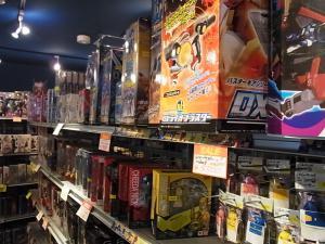 大阪shop ヒーロー玩具研究所1F016