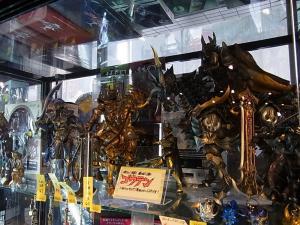 大阪shop ヒーロー玩具研究所1F018