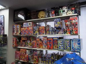 大阪shop ヒーロー玩具研究所2F001