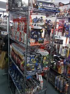 大阪shop ヒーロー玩具研究所2F002