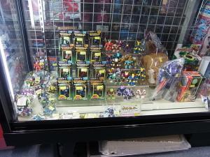 大阪shop ヒーロー玩具研究所2F006