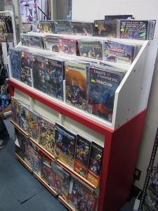 大阪shop ヒーロー玩具研究所2F014
