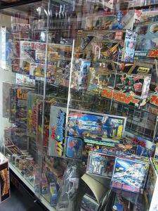 大阪shop ヒーロー玩具研究所2F017