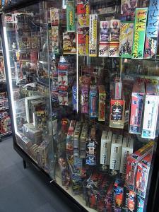 大阪shop ヒーロー玩具研究所2F019