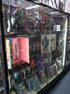 大阪shop ヒーロー玩具研究所2F020