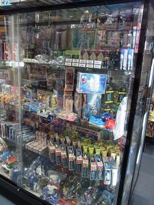 大阪shop ヒーロー玩具研究所2F022