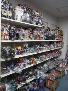 大阪shop ヒーロー玩具研究所2F024