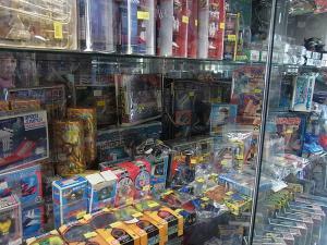 大阪shop ヒーロー玩具研究所2F025
