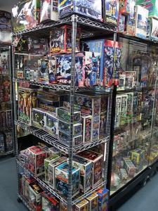 大阪shop ヒーロー玩具研究所2F027