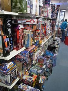 大阪shop ヒーロー玩具研究所2F028