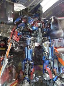 大阪shop ヒーロー玩具研究所 展示品001