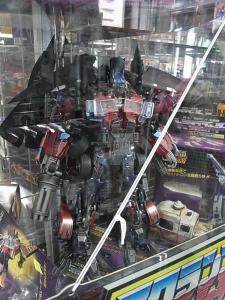 大阪shop ヒーロー玩具研究所 展示品002