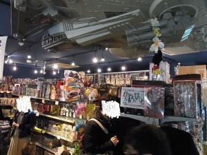 大阪shop ヒーロー玩具研究所1F010