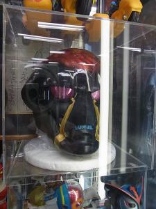 大阪shop ヒーロー玩具研究所 展示品011