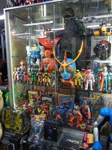 大阪shop ヒーロー玩具研究所 展示品011a