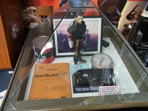大阪shop ヒーロー玩具研究所 展示品014