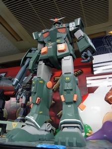 大阪shop ヒーロー玩具研究所 展示品017