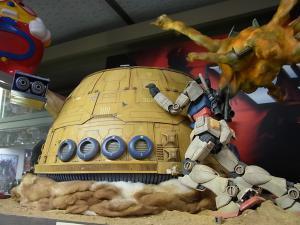 大阪shop ヒーロー玩具研究所 展示品019