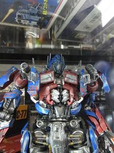大阪shop ヒーロー玩具研究所 展示品020