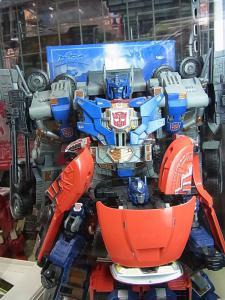 大阪shop ヒーロー玩具研究所 展示品022
